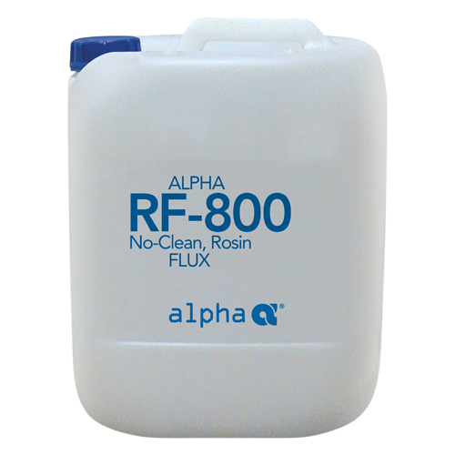 ALPHA LONCO RF800 FLUX GALLON AP115285-0001