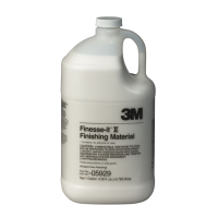 3M Finesse-It II Machine Polish 05929  3M60455082176