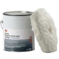 3M 06027 Marine Mold and Tool Compound  3M60980043644