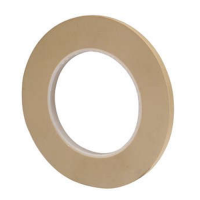 3M 233 Refinish Masking Tape 72MM X 55M 3MGT500068884