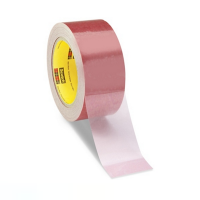 3M 335 POLYESTER PROTECTIVE TAPE PINK 3IN X 144YD 3M70012502004