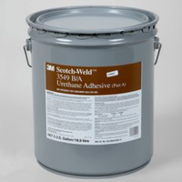 3M Scotch-Weld 3549 5 Gallon Brown 3M62364985010