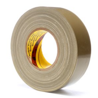 3M 390 Polyethylene Coated Cloth Tape 3M70006025079