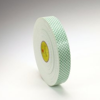 3M 4016 Double Coated Foam Tape 1/2IN X 36YD 3M70006076056