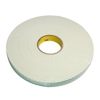 3M 4116 Single Coated Foam Tape 3M70002486051