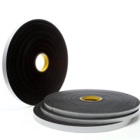 3M 4508 Single Coated Foam Tape 3M70002460015
