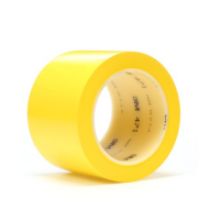 3M 471 Vinyl Tape Yellow 3M70006020948