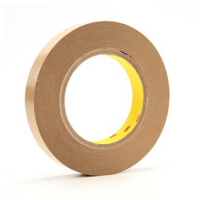 3M 927 Clear Transfer Tape 3M70006035995