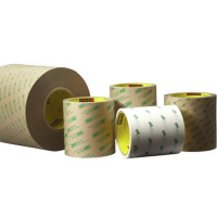 3M 9375W Adhesive Transfer Tape 4IN X 10YD 3M70006408473