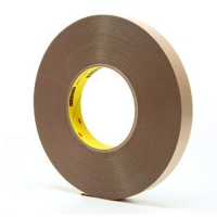 3M 9425 Double Coated Tape Clear 3M70006102134