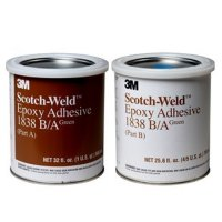 3M Scotch-Weld 1838 Green 3M62183864305