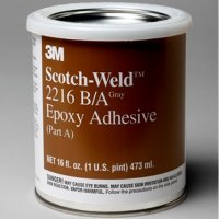 3M Scotch-Weld 2216 Pint Kit 3M62350854303