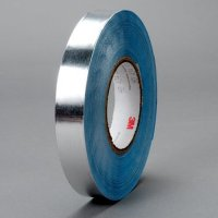 3M 435 Vibration Damping Tape Silver 2IN X 36YD 3M70006390564