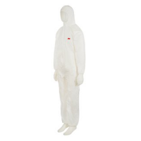 3M 4510 Protective Coveralls 3MXL451000076