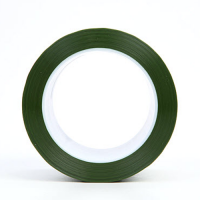 """3M 8403 Polyester Tape Green 1"""" X72YD TAPE 3M70006103868"""