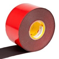 "3M POLYURETHANE PROTECTIVE TAPE 8641 15"" X 36 YD WHITE"