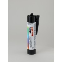 LOCTITE 5031 NUVASIL SILICONE SEALANT 300ML CART LT693986