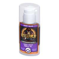 GORILLAPRO AG101 NON-DRIP FLANGE SEALANT PURPLE 35ML PUMP BOTTLE