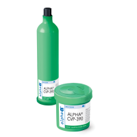 ALPHA® CVP-390 SOLDER PASTE 100 GM
