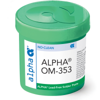 ALPHA® OM-353 SAC305 88.5-4-M20 600GM AP161854