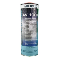 CHEMETALL ARDROX AV 100 D CORROSION INHIBITING COMPOUND 1 LITER CAN