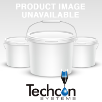 TECHCON CARTRIDGE RETAINER 8 OZ. W/O TS918-046-000