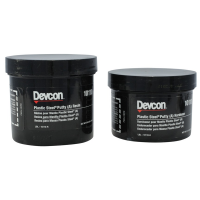 DEVCON PLASTIC STEEL PUTTY (A) PX10110