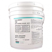 DOWSIL 732 WHITE PAIL SEALANT 17.7 KG MULTI-PURPOSE
