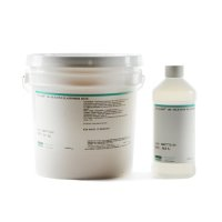 DOW CORNING SYLGARD 186 SILICONE ELASTOMER CLEAR 8.8 LB KIT