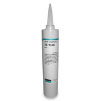 DOWSIL SE 9168 RTV SILICONE ADHESIVE GRAY 330 ML CARTRIDGE