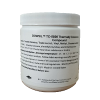 DOWSIL TC-5026 THERMALLY CONDUCTIVE COMPOUND 1 KG CAN