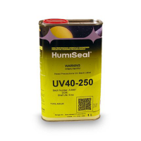 HUMISEAL UV40-250 UV CURING CONFORMAL COATING 1 LITER PAIL
