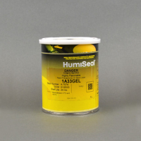 HUMISEAL 1A33 AEROSOL URETHANE CONFORMAL COATING GEL 1 LITER CAN