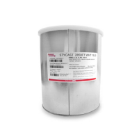 LOCTITE STYCAST 2850FT THERMALLY CONDUCITVE EPOXY ENCAPSULANT WHITE 18 LB CAN