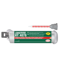 LOCTITE 4070 HYBRID ULTRA-FAST INSTANT ADHESIVE 11 GM DUAL-CARTRIDGE