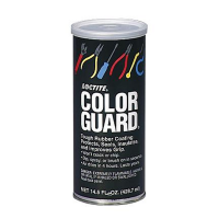 LOCTITE COLOR GUARD COATING RED 14.5OZ CN LT338130