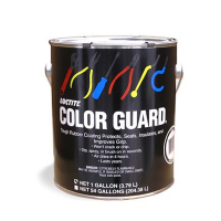 LOCTITE COLOR GUARD COATING BLUE 1GA CN LT338128