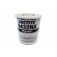 LOCTITE 9432NA GRAY 1QT CAN