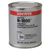 LOCTITE N-1000 HIGH PURITY ANTI-SEIZE 1LB LT234253