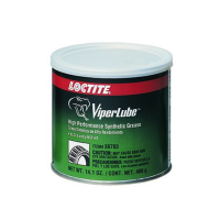 LOCTITE VIPER LUBE SYNTHETIC GREASE 400 GM CAN LT457458