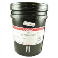 LORD 403 ACRYLIC OFF-WHITE ADHESIVE 10LB STRAIGHT STEEL SIDE PAIL