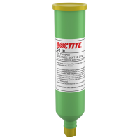 LOCTITE GC 10 SOLDER PASTE SAC305 T4 885V53U 600GM CARTRIDGE