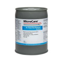 MICROCARE NO-CLEAN FLUX REMOVER- VERICLEAN™ 5 GALLON / 19 LITER PAIL