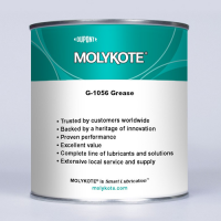 MOLYKOTE G-1056 GREASE 1 KG CAN