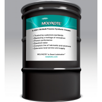 MOLYKOTE G-4501 OFF-WHITE SYNTHETIC GREASE 180 KG DRUM