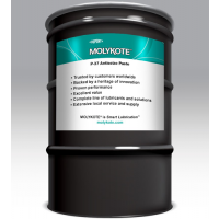 MOLYKOTE P-37 ANTI-SEIZE LUBRICANT PASTE 180 KG DRUM