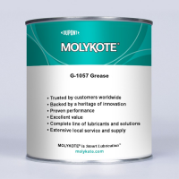 MOLYKOTE G-1057 LUBRICANT GREASE 1 KG CAN