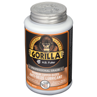 GORILLAPRO NSCU PREMIUM COPPER-BASED ANTI-SEIZE LUBRICANT  8OZ BOTTLE