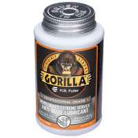 GORILLAPRO NSNI PREMIUM NICKEL-BASED ANTI-SEIZE LUBRICANT 8OZ BOTTLE