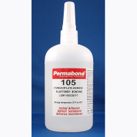 PERMABOND 105 1 LB BOTTLE PB1051LB